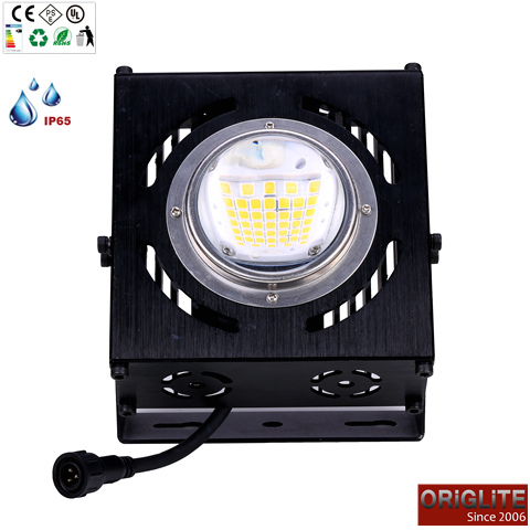 NEW 120lm/w 50-200W COB LED Floodlight